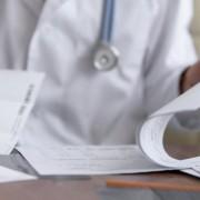 sistema baja medica
